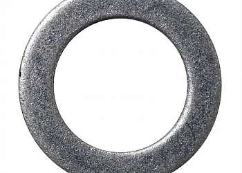 Veda calha alumínio
